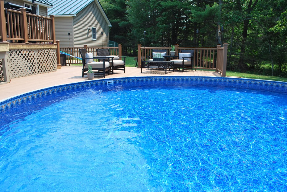 Pool Installations Island Pool Spa