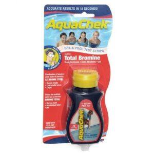 Aquacheck bromine