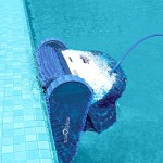 Dolphin Residential Pool Cleaning Robots - cleans any type or shape of pool efficiently and thoroughly.