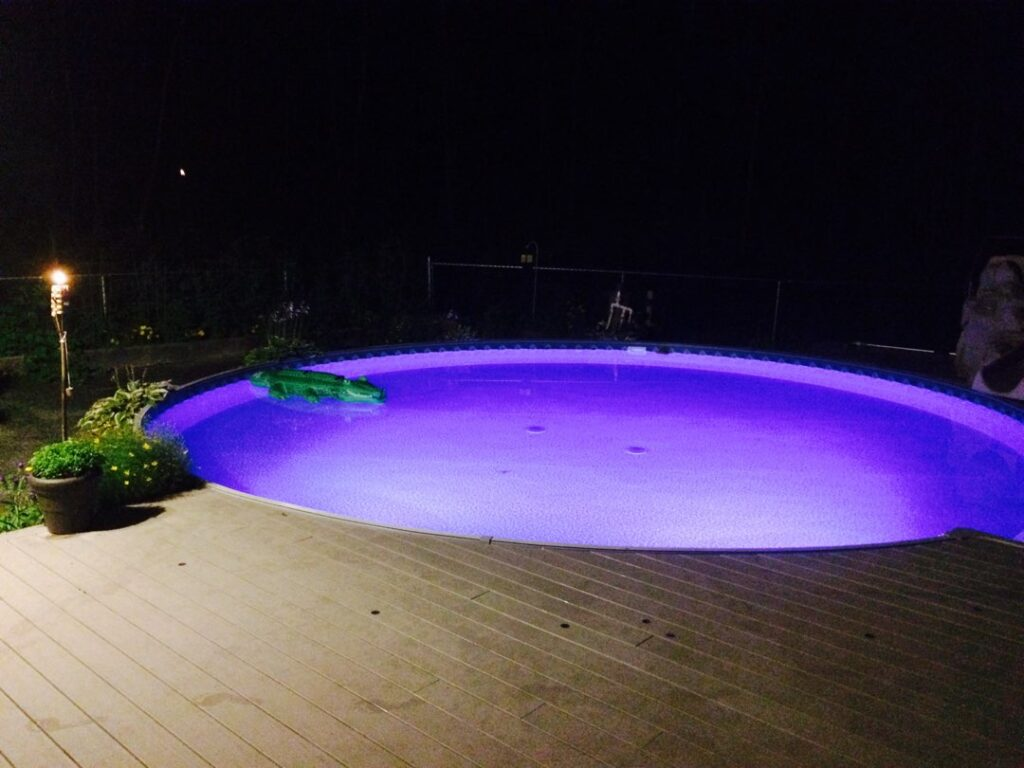 For More Information On Making Your Dream Pool A Reality Please Visit Our Radiant Pools Page